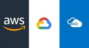 AWS vs Azure vs Google Cloud: Which is Better for Startup